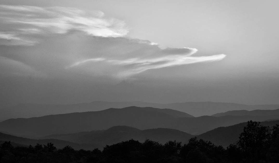 Sunset in Black and White II.jpg