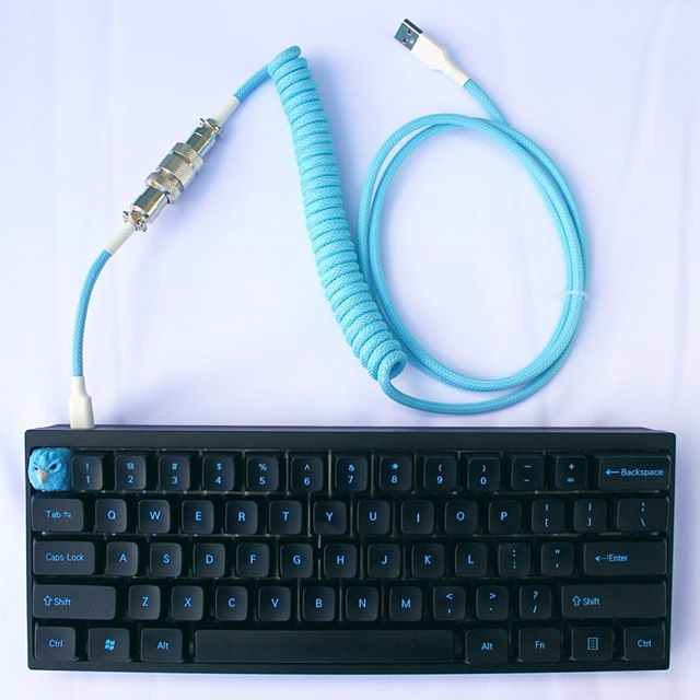 Website redesign in progress! Will make it simpler for you to buy JUJUCables :) #jujucables #mechanicalkeyboard #mechanicalkeyboards #cables #diy #juju