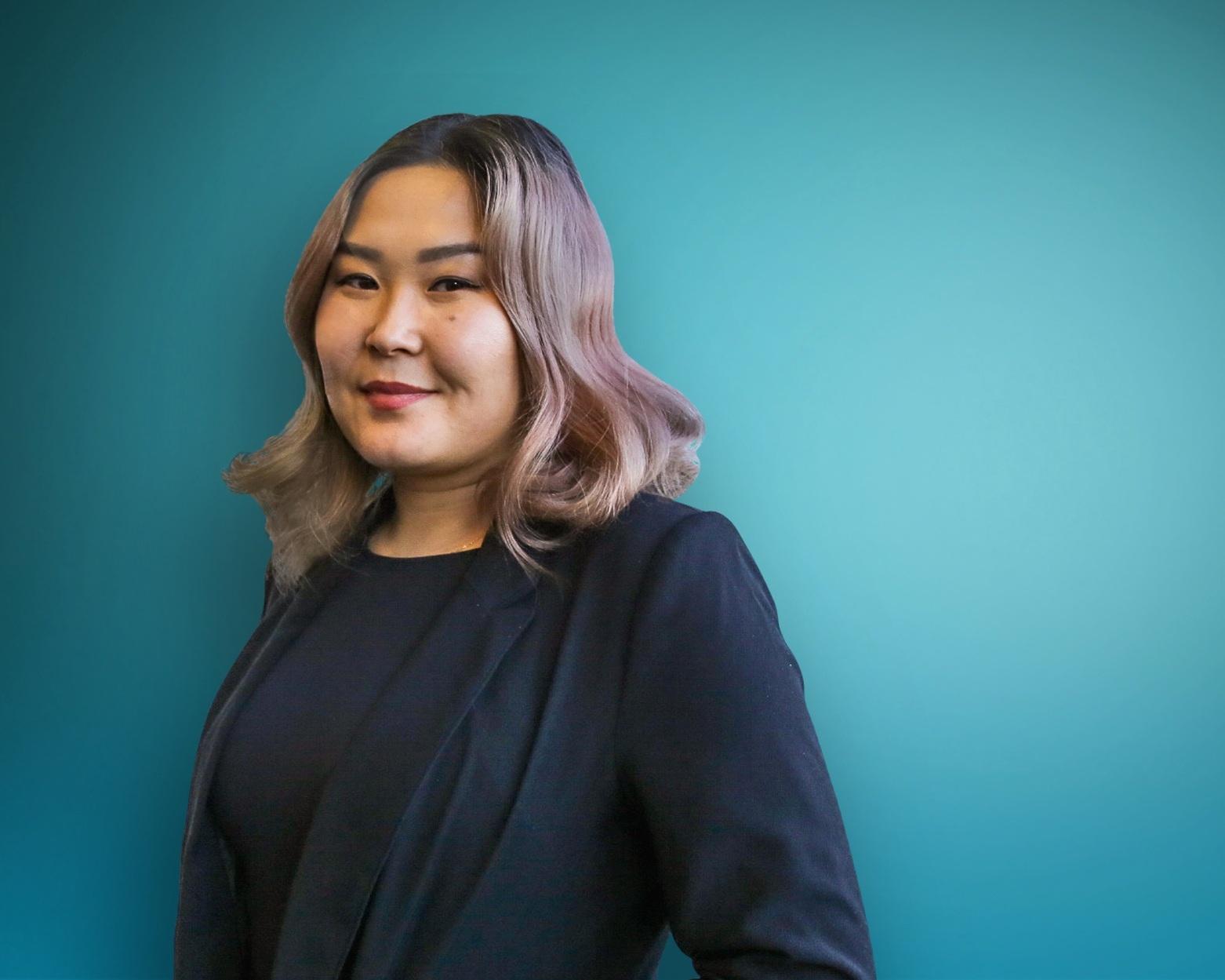 Bilguun Tsogtbaatar - L&D Coordinator (APAC)