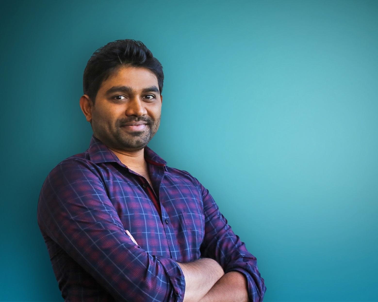 Arun Jella - Tech Support