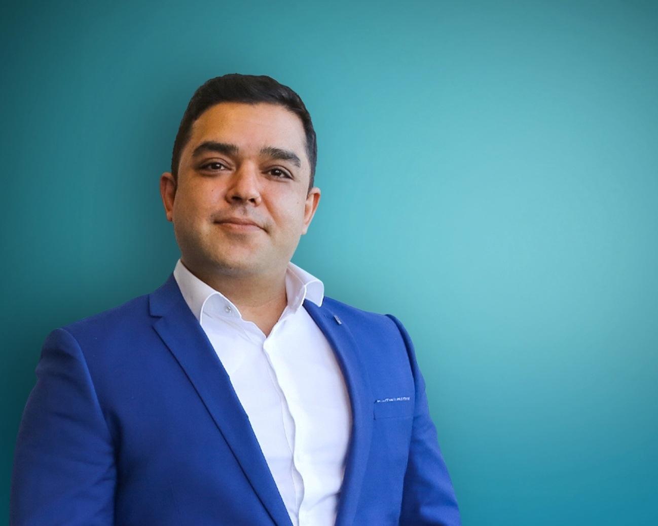 Reza Houshmandi - Business Development Manager (APAC)