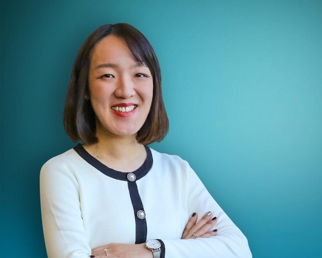 Joy Zhu - Finance Coordinator .