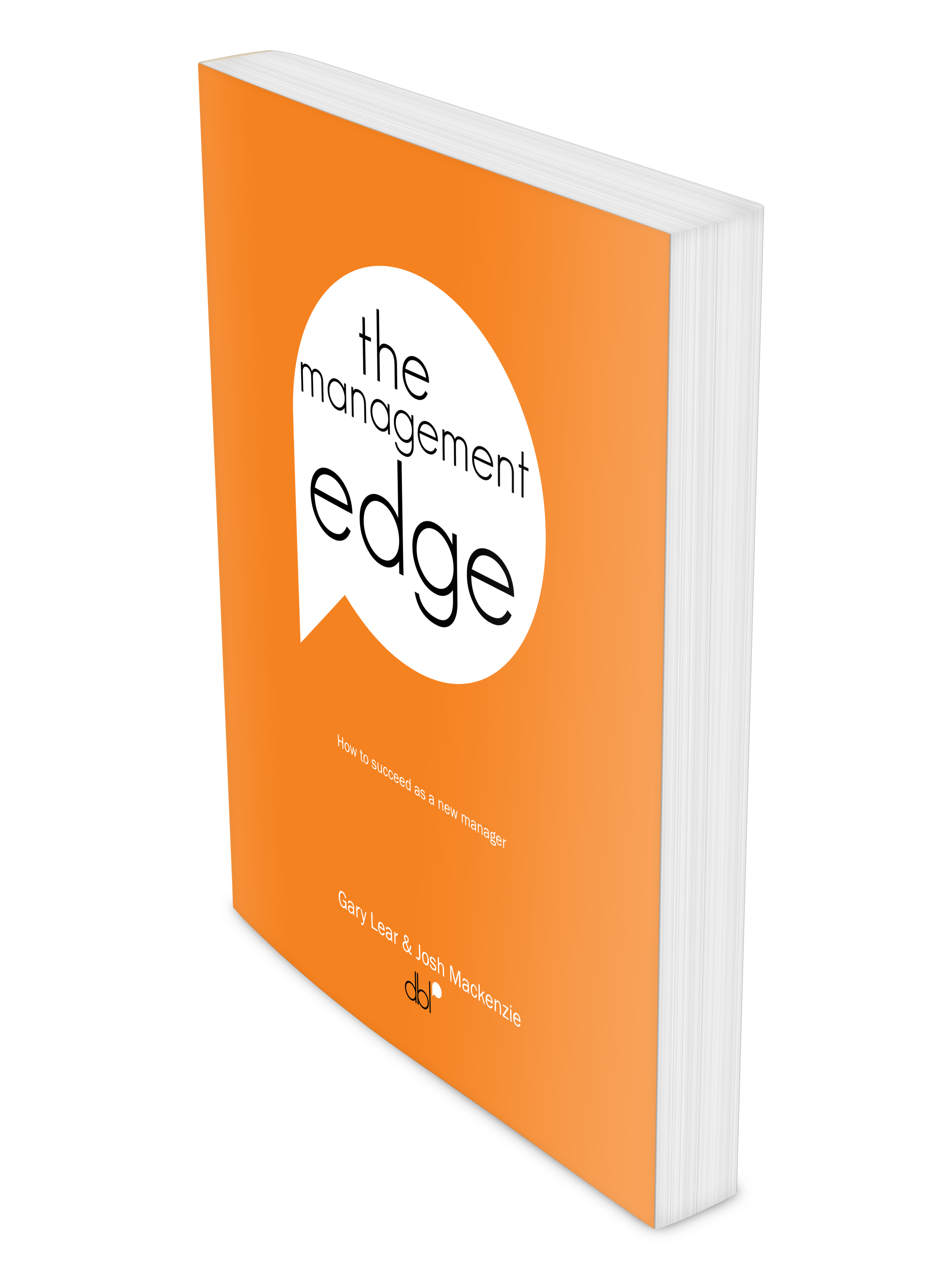 The Graduate Edge  The cornerstone of our development programs, The Edge is the world's number one resource specifically created for those starting out in their professional careers; available in paperback, ebook or as part of The Graduate Edge Kit.