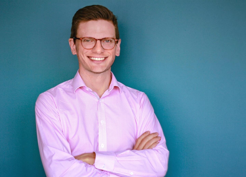 Josh Mackenzie - Founder and Chairman