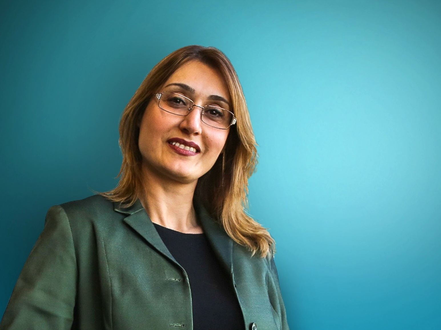 Lida Moslehi - Head of Delivery (APAC)