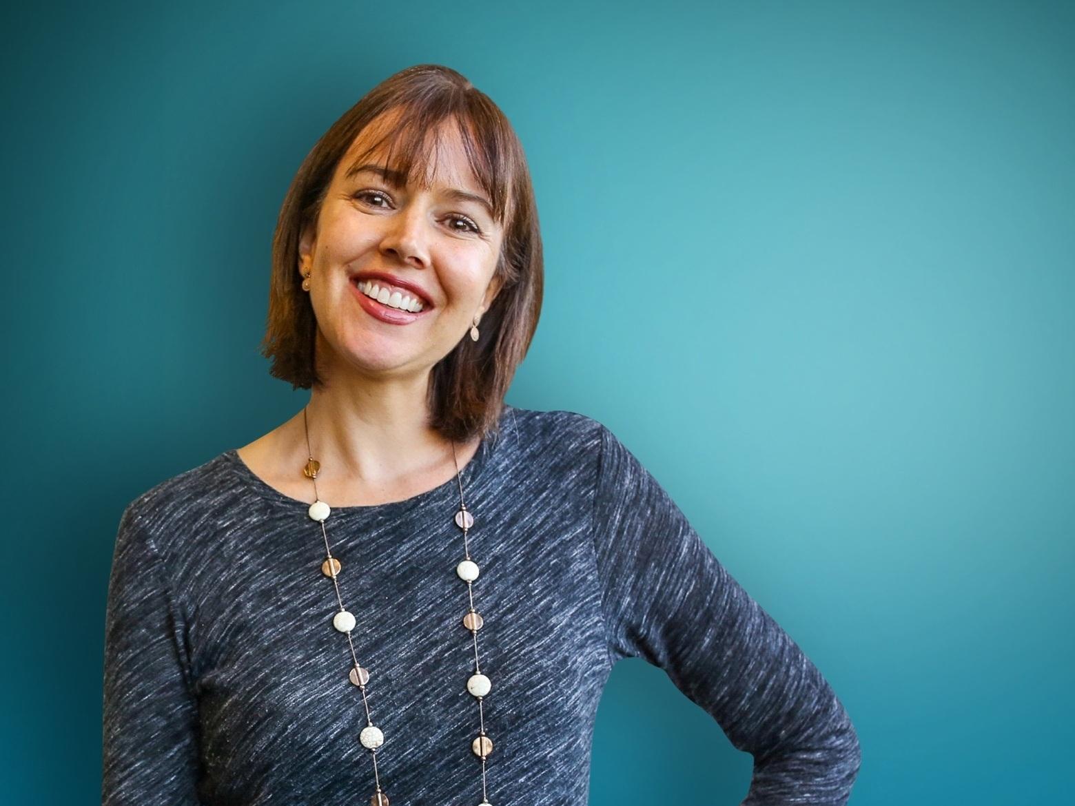 Jinty Ainsworth - L&D Program Manager (APAC)