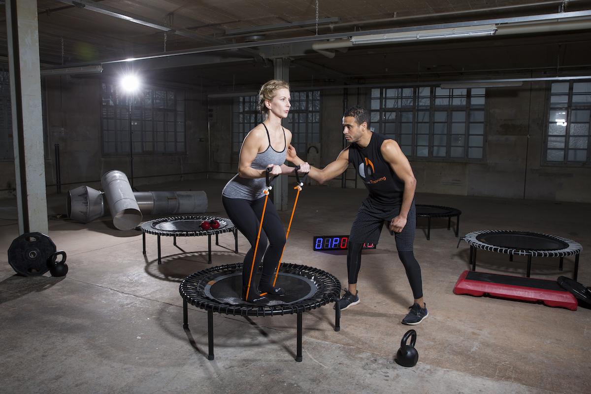 training - Je lichamelijke en mentale conditie verbeteren waar jij wilt. Met persoonlijke aandacht aan jouw doelstellingen werken.