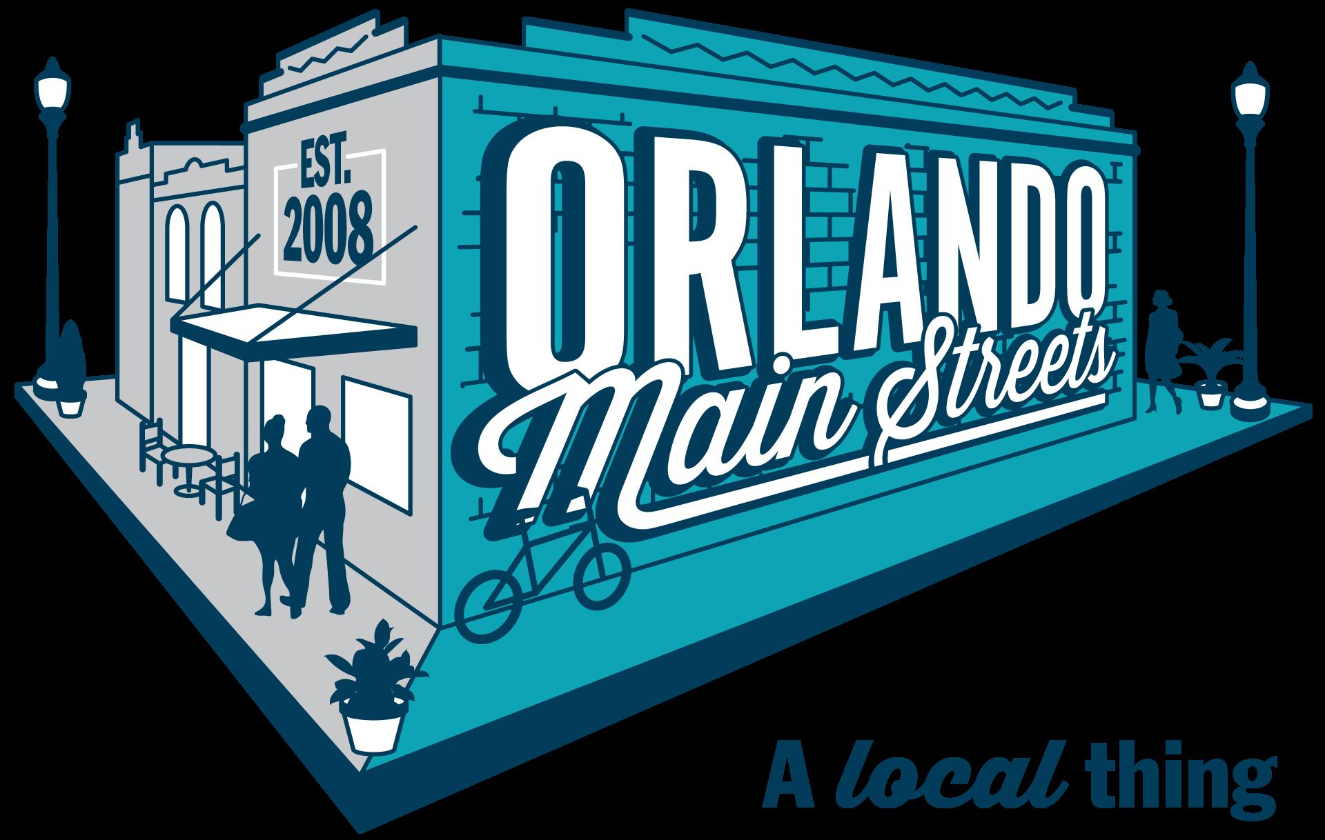 Orlando_Main_Street_Logo