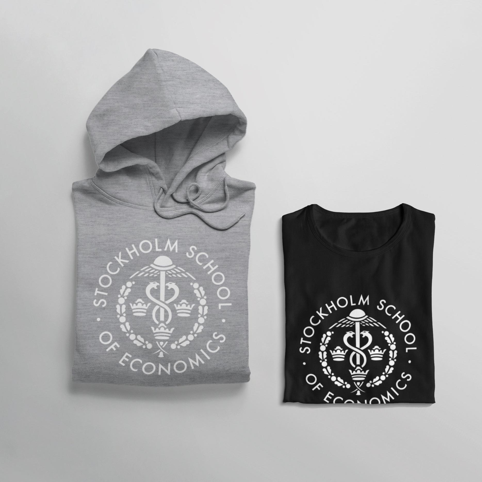 Stockholm School of Economics - Kollektion / webshop / HEMLEVERANS