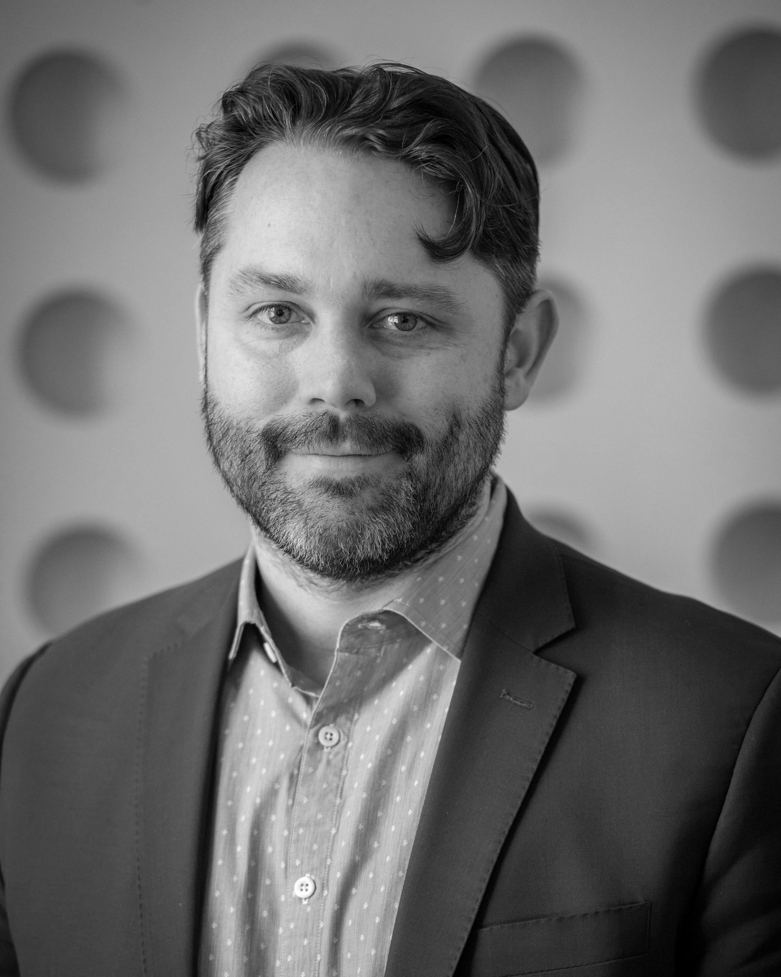 Justin Hendrix - Executive Director
