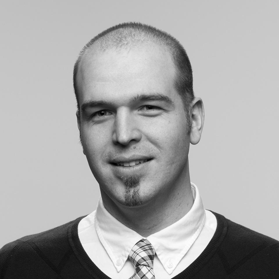 Roland Dubois - Lead Product UX/UI Designer