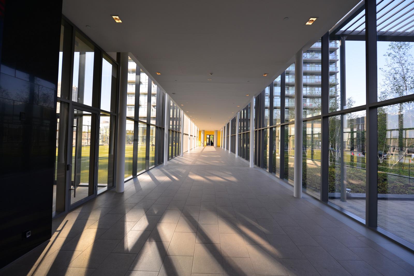 NXT2 - High-Rise Condominium | 105 The Queensway