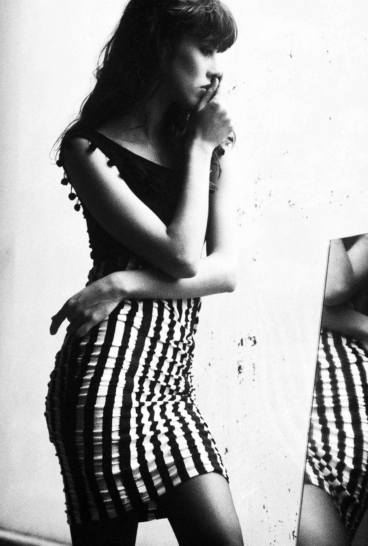 WEB_Striped Skirt Fashion Model_025.jpg