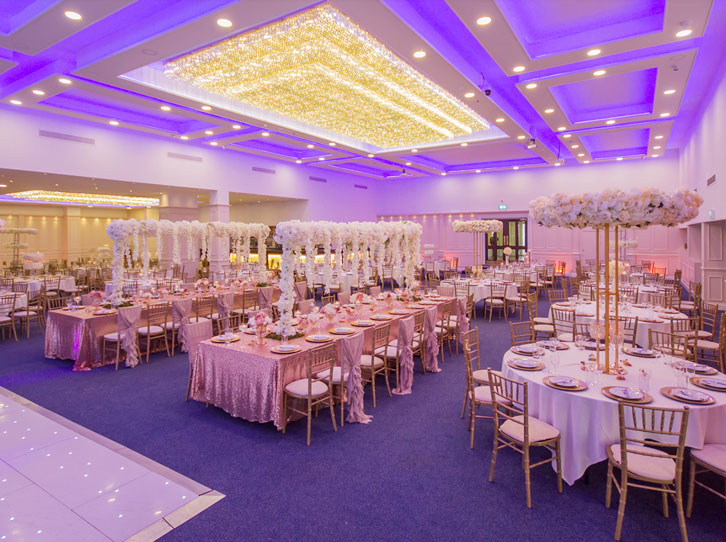 Asian Wedding Venues Wolverhampton Indian Wedding Venue