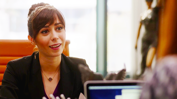 "NBC's ""A to Z"" starring Cristin Milioti is sadly left unfinished after its cancelation"