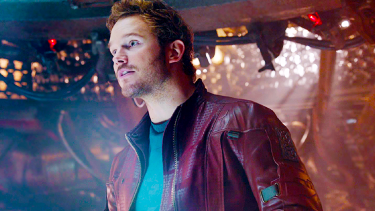 MARVEL's Guardians of the Galaxy, Peter Quill