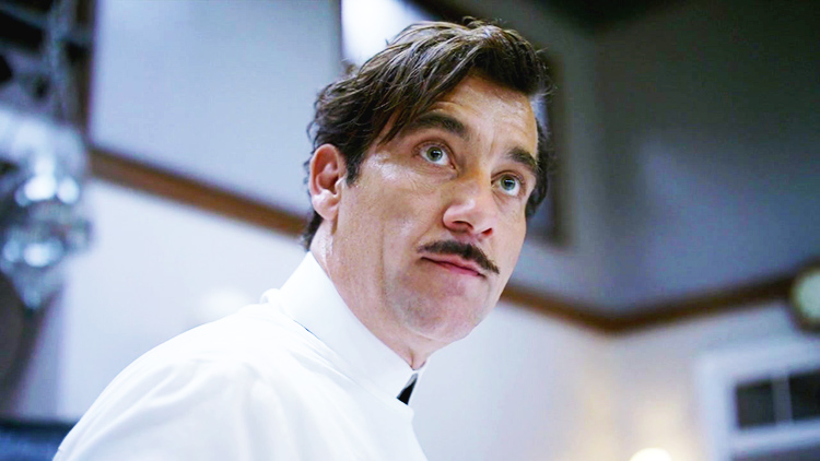 "Weekly Review featuring ""The Knick"", a compelling period drama from Cinemax - Clive Owen as John Thackery"