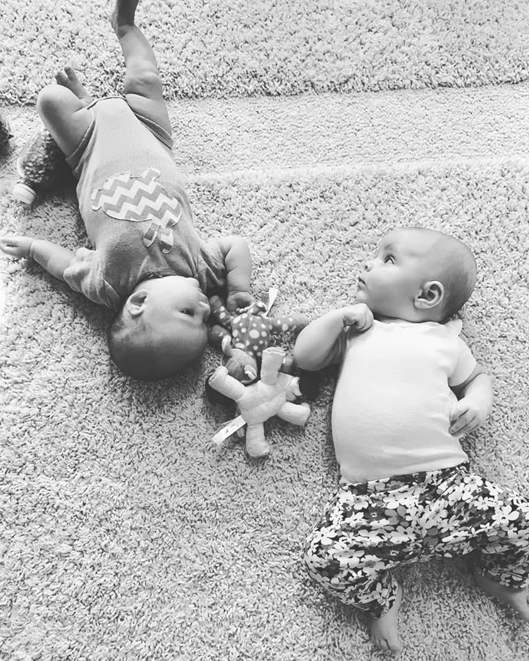 oak grove carrollton infant room