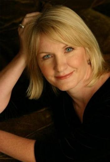 Kathy Morath - @kamorath