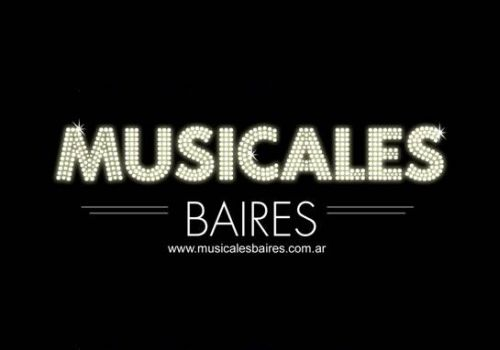 Musicales Baires - Media Partners - Press Collaborations