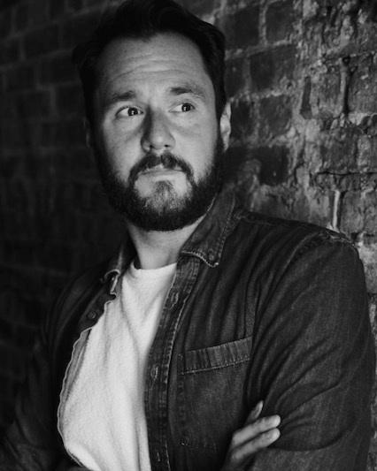 David Conrad Brouillard - @dcbn