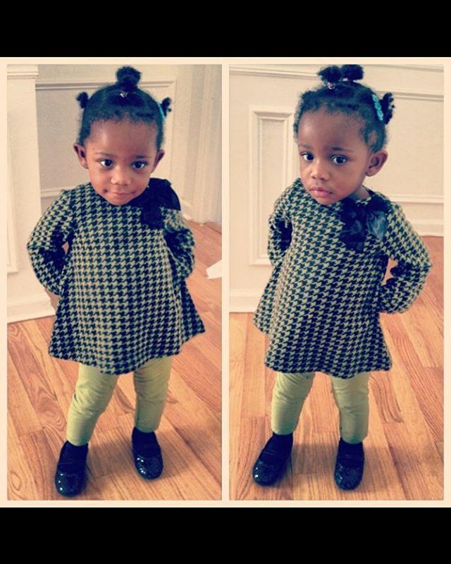 My little baby is 8 years old today! Happy Birthday Aniya 🎂 #daddyslittlegirl