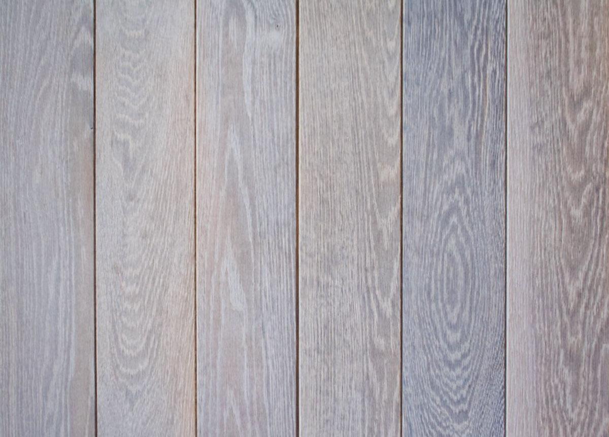 Zane Grey Oak -