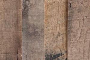 Industrial Oak -