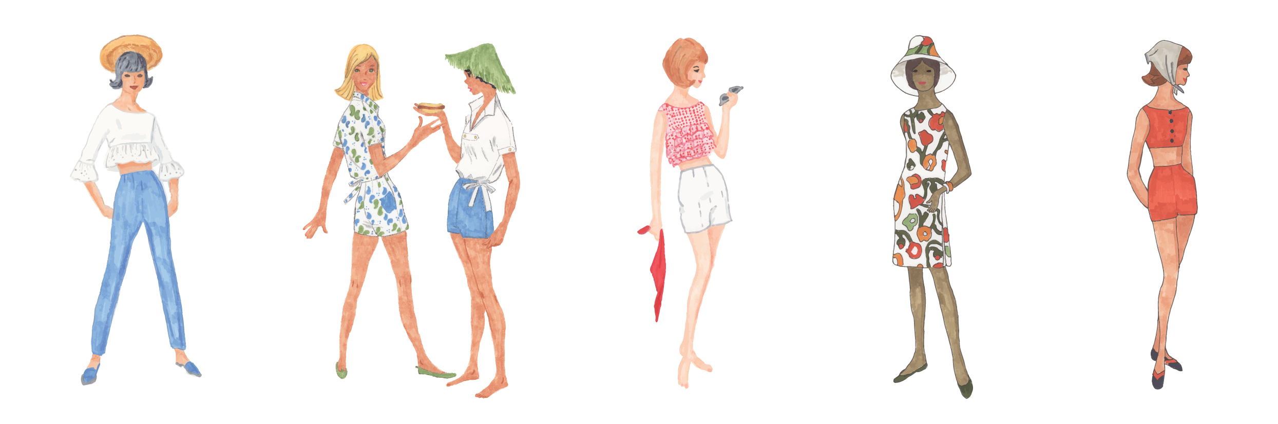 Summer girls note cards-01.png