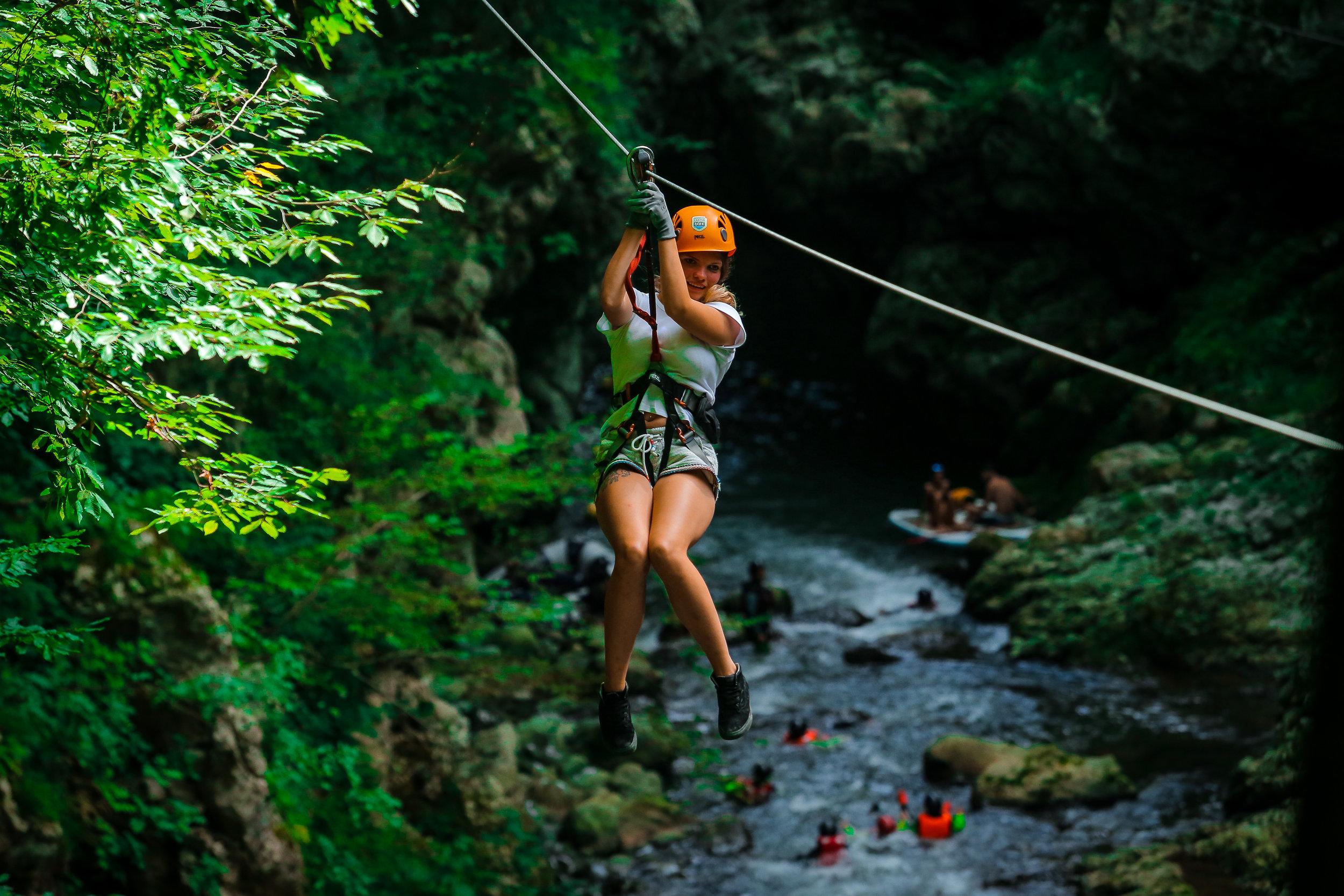 Canyon Adventure Park