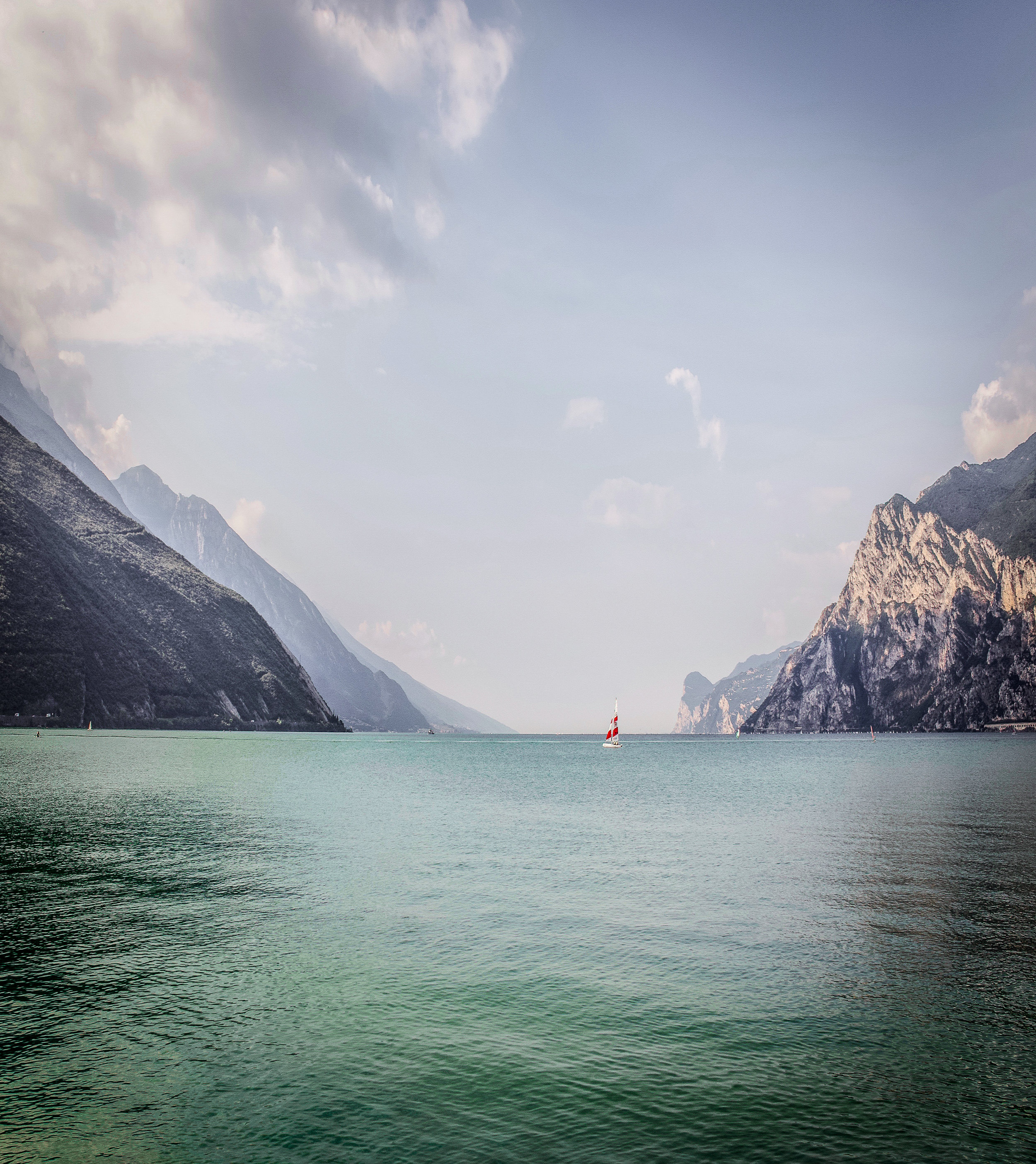 Lake Garda Shores
