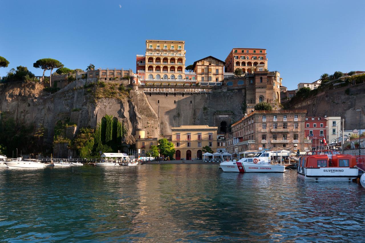 Sorrento Docks