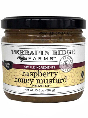 Products Used in This Recipe:  Raspberry Honey Mustard | $8.50
