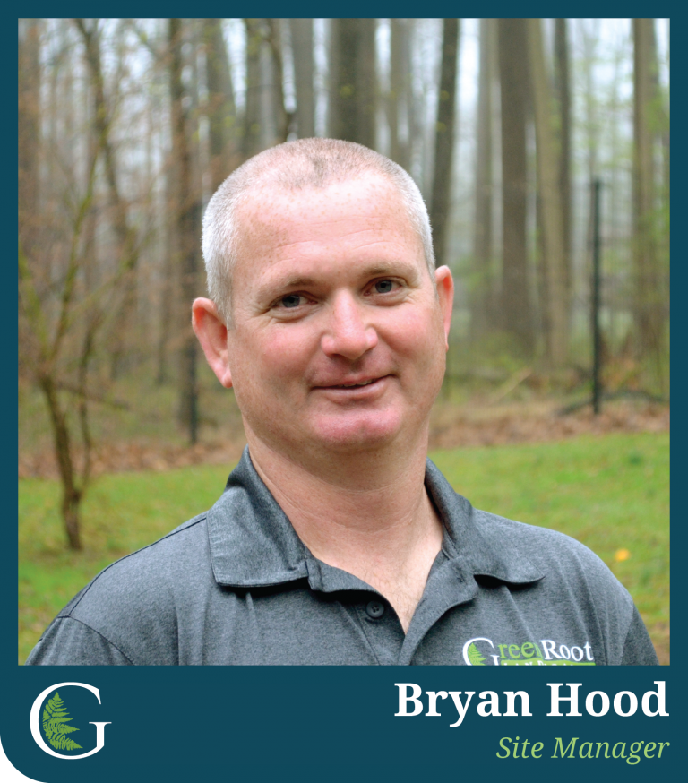 Bryan approaches each project with care and a experience-based consideration of our clients' needs.