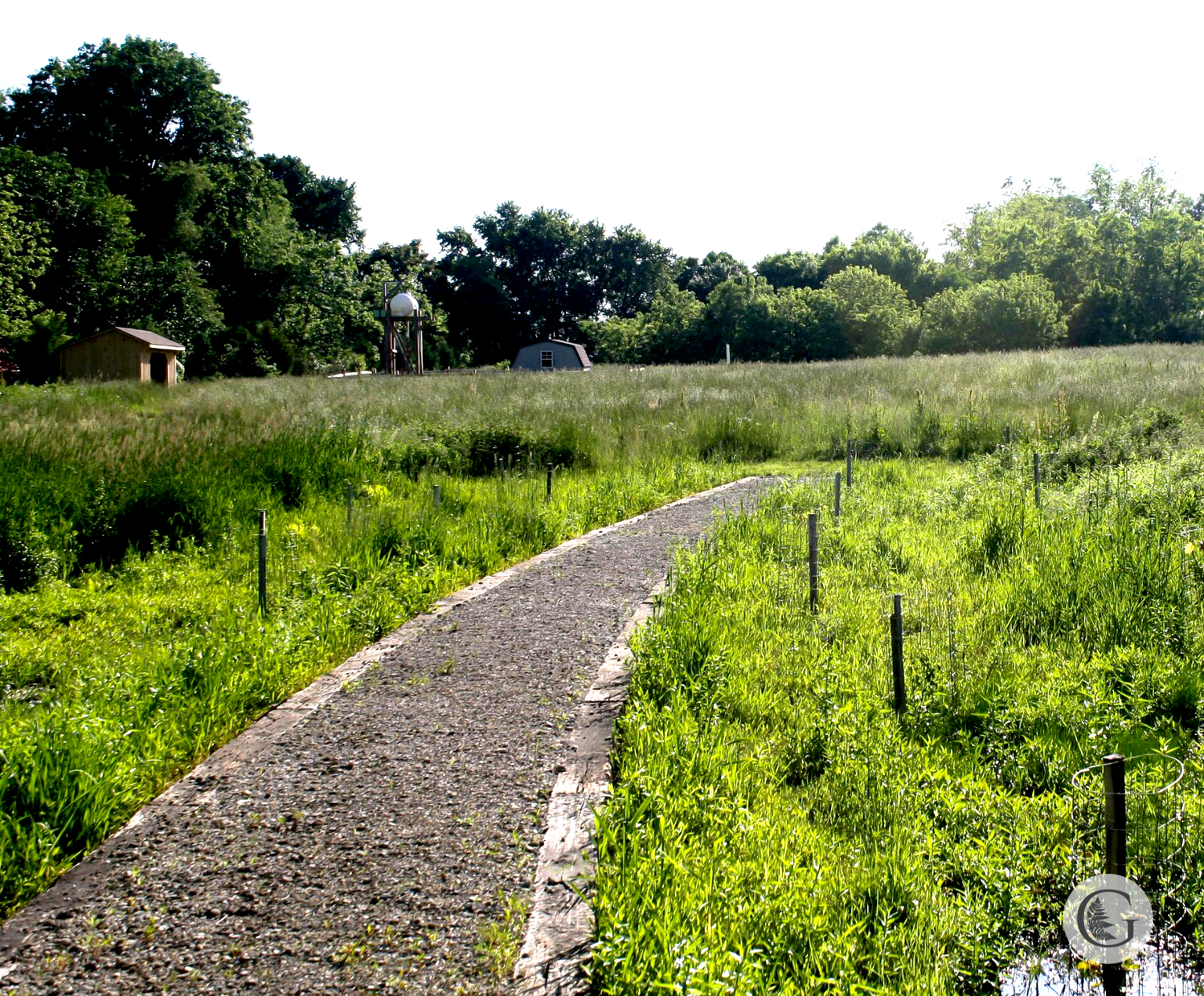 We partner with local trail systems to provide maintenance and create new trails. -