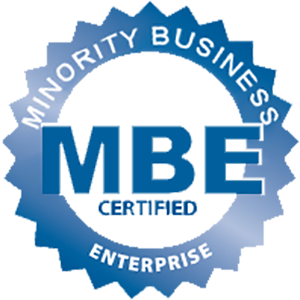 Minority Owned Business (MBE – Native American) -