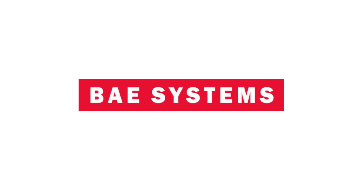 BAE SYSTEMS - CERTIFIED PREFERRED SUPPLIER 2004