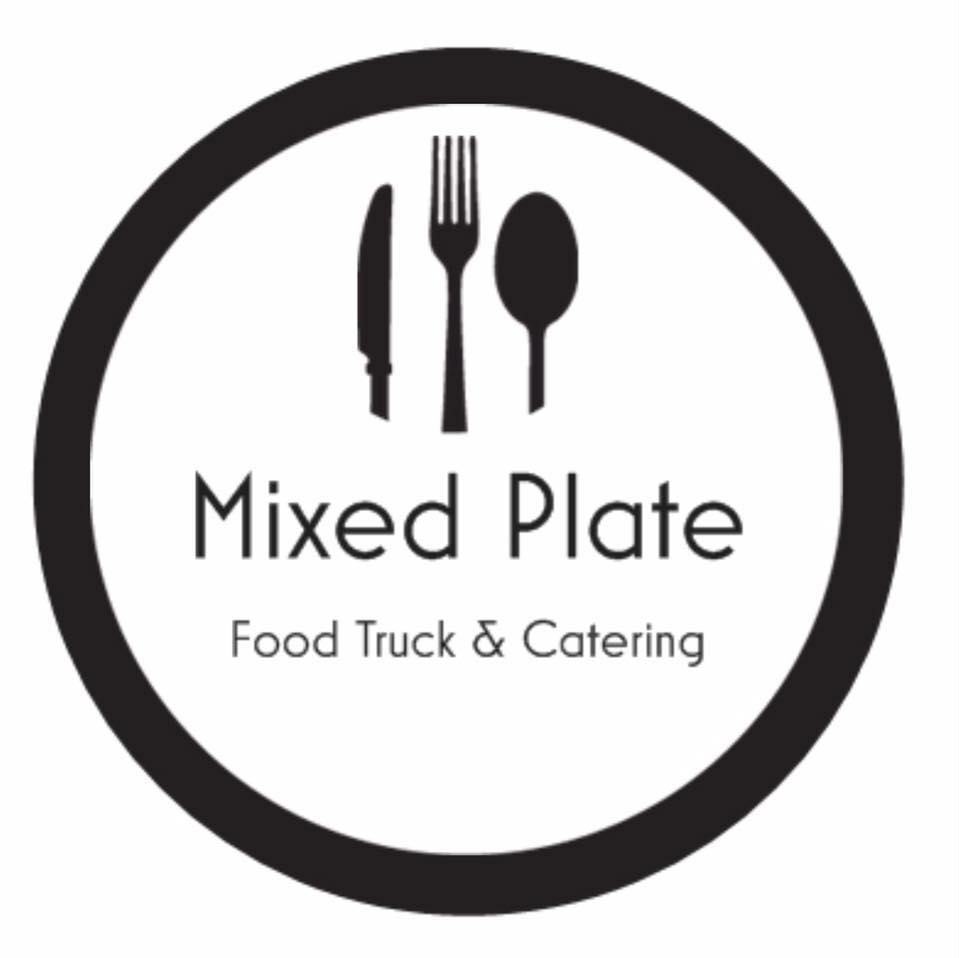 Mixed Plate Food Truck