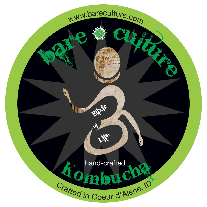 Bare Culture Kombucha