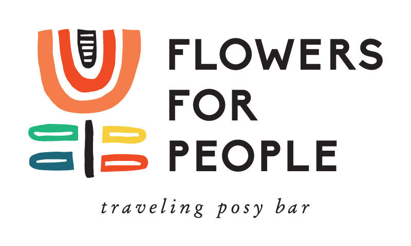 Flowers For People