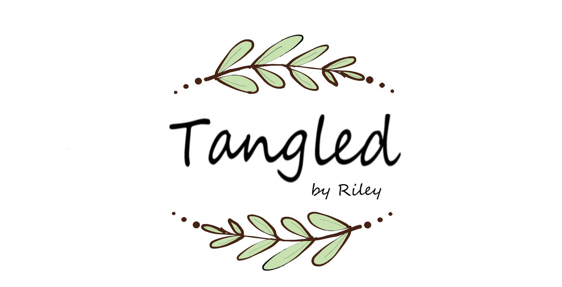 Tangled By Riley