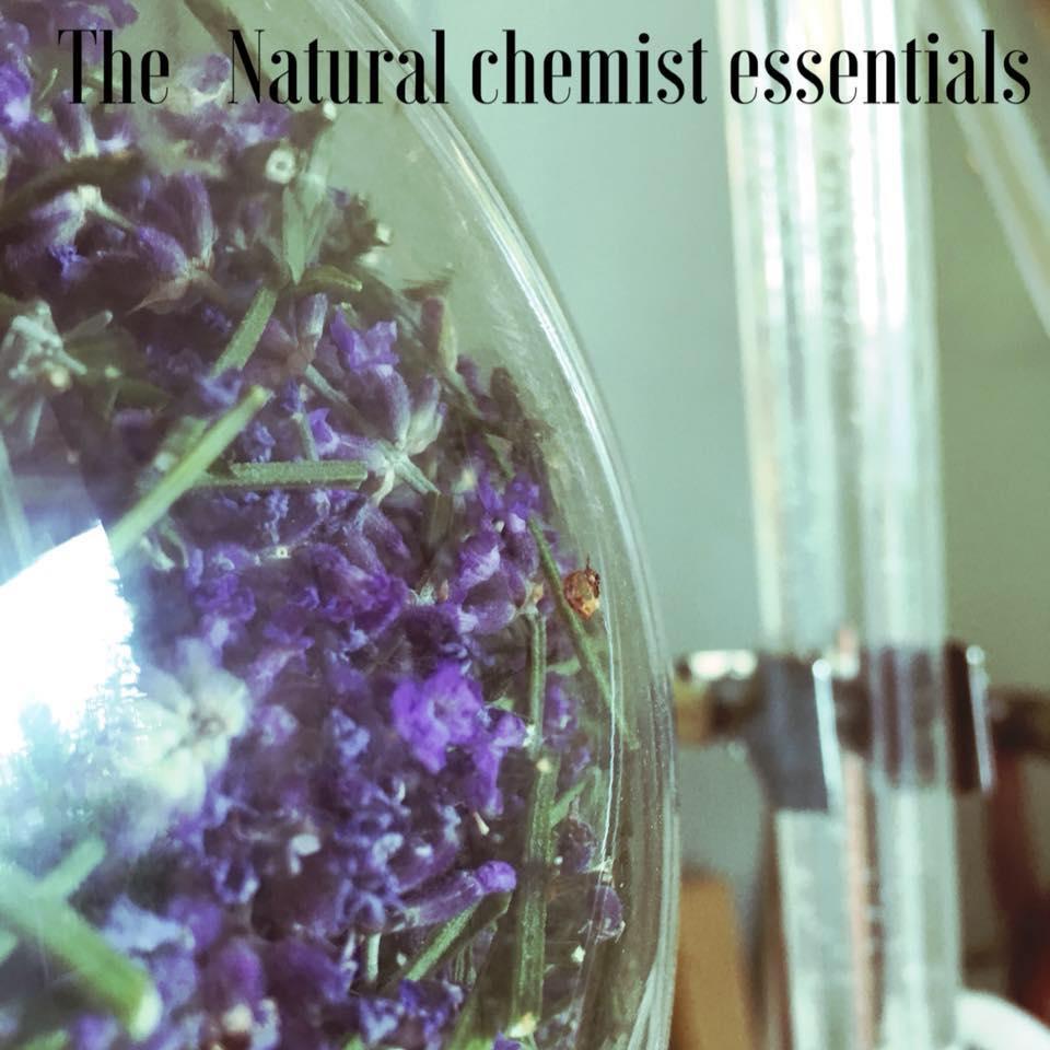 The Natural Chemist Essentials