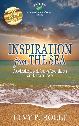 Inspiration from the Sea: A Collection of Bible Quotes About the Sea