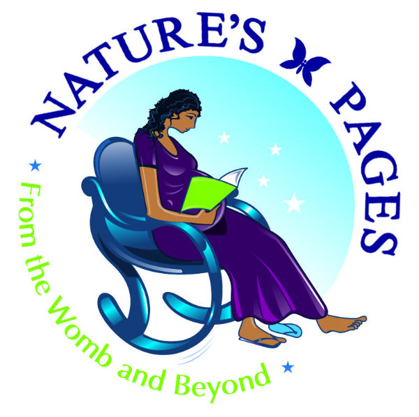 Nature's Pages - From the Womb and Beyond