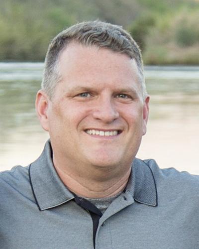 Dr. Dustin Karren