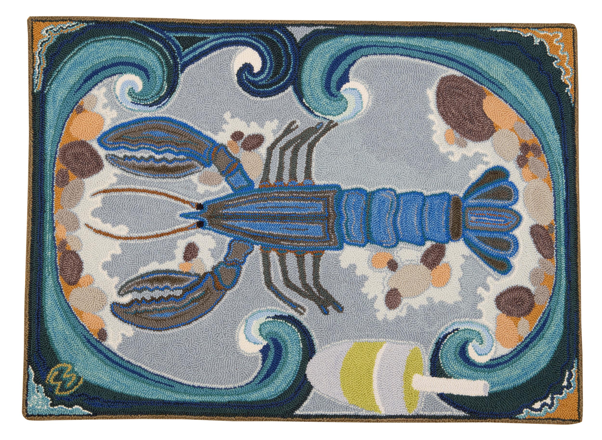 Blue Lobster 43x60.jpg