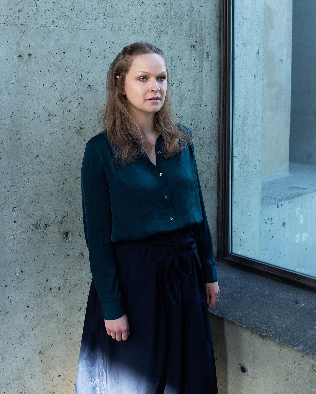 Alina Loewenich -