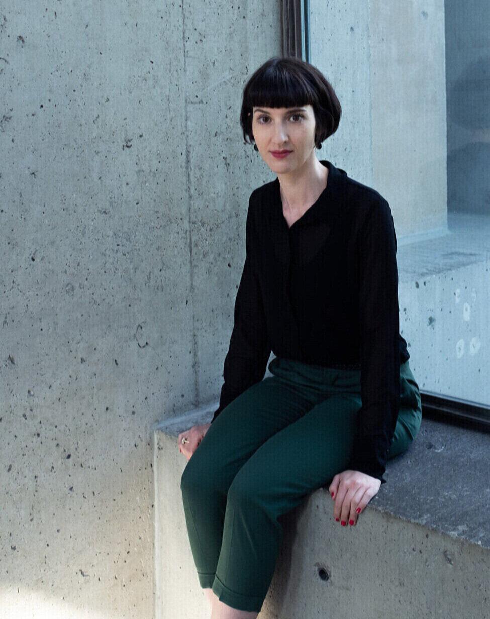 Eva Leonie Fegers -