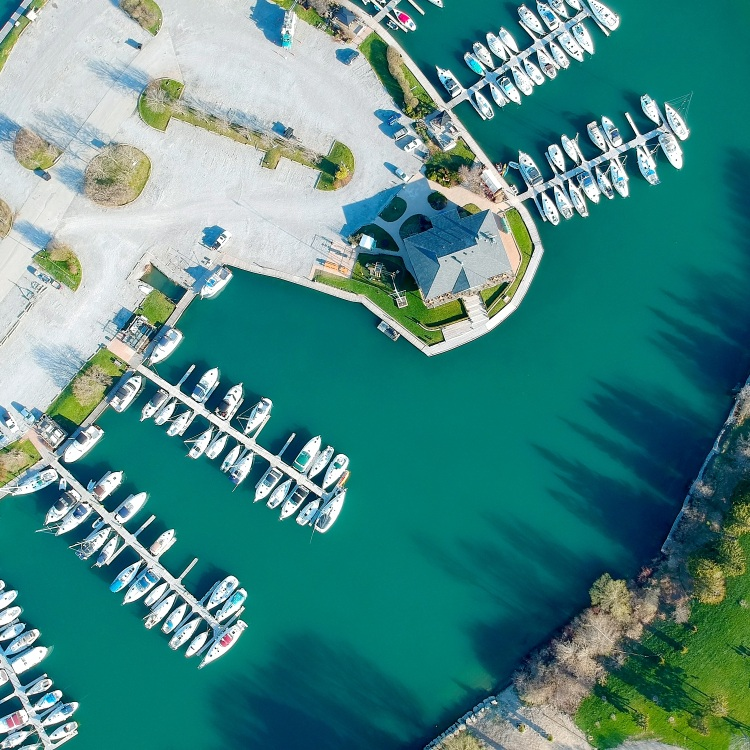 Yacht Club and Boat Slip Insurance Policies