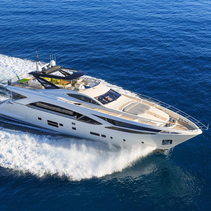 Yacht Insurance -